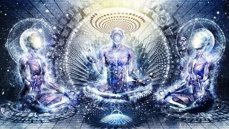 Human consciousness